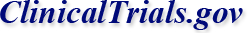 Logo ClinicalTrials
